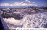 Sevier River flood of 1983, vicinity of Delta, Utah [001]