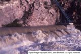 Sevier River flood of 1983, vicinity of Delta, Utah [011]