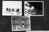 Kanosh, Black Rock, Pumice and Connor Spring scrapbook [04] : Indian artifacts