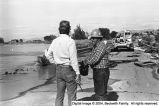 Sevier River flood of 1983, vicinity of Delta, Utah [152];