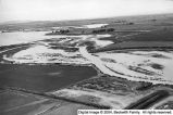 Sevier River flood of 1983, vicinity of Delta, Utah [231]