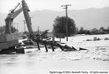 Sevier River flood of 1983, vicinity of Delta, Utah [134];