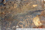 Great Stone Face area petroglyphs [09]