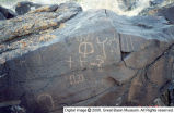 Great Stone Face area petroglyphs [11]