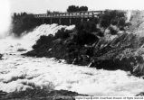 Sevier River flood of 1983, vicinity of Delta, Utah [035]
