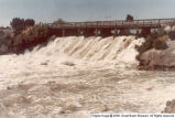 Sevier River flood of 1983, vicinity of Delta, Utah [051]
