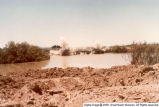 Sevier River flood of 1983, vicinity of Delta, Utah [052]
