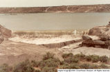 Sevier River flood of 1983, vicinity of Delta, Utah [074];