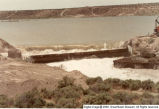 Sevier River flood of 1983, vicinity of Delta, Utah [082];