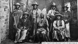 Washakie group