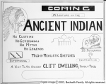 Ancient Indian lecture