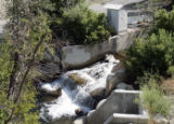 Little Cottonwood treatment plant
