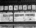 3rd S. & Main Windows, Feb. 1934