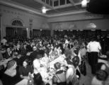 Banquet at Newhouse Hotel, May 1938