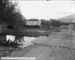 Mill Creek - Lumber Mill