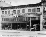 Browning Automobile & Supply Co. p.1
