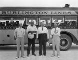 Buses—Burlington Trailways P.2