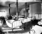 Holy Cross Hospital   P.26