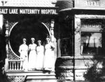 Salt Lake Maternity Hospital   P.1