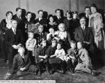 Jacob F. Gates Family