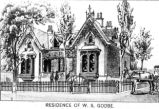 Godbe, William. S. Residence P.1