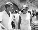 Robert and Ethel Kennedy