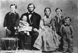 William J. Lloyd Family