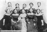 Brigham Young's Oldest Daughters