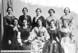 Brigham Young's Granddaughters