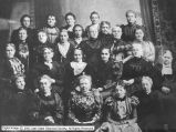 Brigham Young's Wives and Daughters