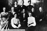 First Women of Cardston