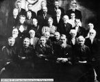 Pioneers of Tooele (Reunion)