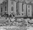 Salt Lake Temple Square p.4