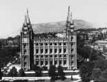 Salt Lake Temple p.95