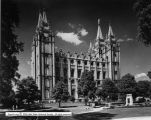 Salt Lake Temple p.98