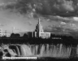 Idaho Falls Temple p.2
