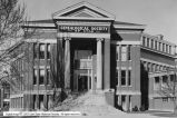 Genealogical Society Building p.1