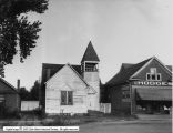 Baptist Church-Pilgrim, S.L.C. Ut. p.1