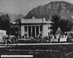 Brigham Young University - Founders Day p.3