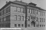 Lincoln School, Salt Lake City, Utah p.1