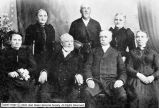 George Q. Cannon and his Brothers and Sisters