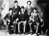 "Butch Cassidy and the ""Wild Bunch"""
