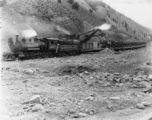 Denver & Rio Grande Western RR—Locomotives   P.21