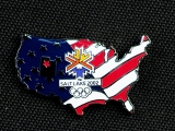 PIN, UNITED STATES OF AMERICA