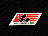 PIN, SWISS PARALYMPIC TEAM