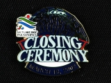 PIN, SALT LAKE 2002 PARALYMPIC WINTER GAMES (CLOSING)