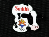 PIN, SMITH'S MILK COW