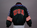 COAT, SALT LAKE 2002 OLYMPIC WINTER GAMES (Back)