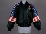COAT, SALT LAKE 2002 OLYMPIC WINTER GAMES (Front)