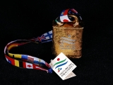COWBELL, 2002 PARALYMPIC WINTER GAMES